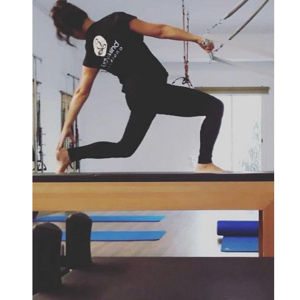 Danza y Pilates