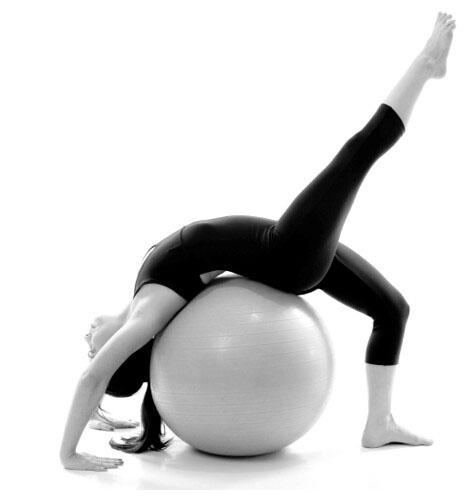 Marta, Danza y Pilates